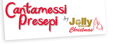 Cantamessi Presepi By Jolly World Christmas